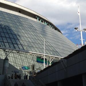 世界らん展日本大賞 ドーム